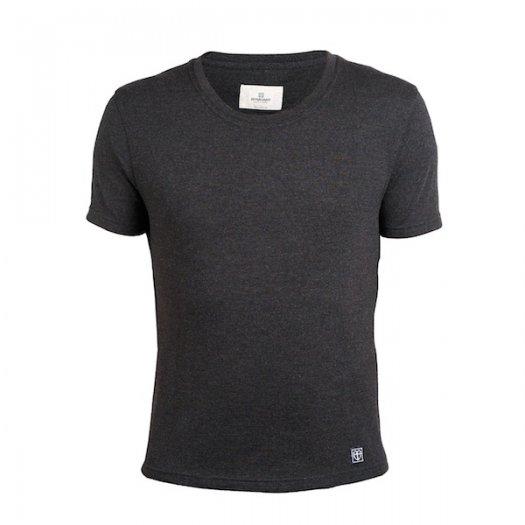 RYMHART - Shirt - Graphit