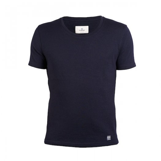 RYMHART - Shirt - Marineblau