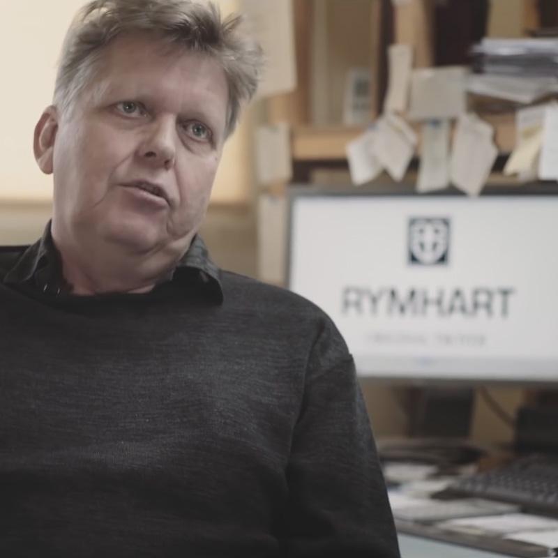 Wie ein RYMHART entsteht